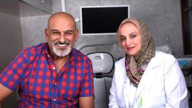 Photo of جمال سليمان يختار إبتسامة د. أروى عطاالله في دبي