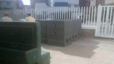 Photo of مدرسة محمد الخامس بين الاصلاحات و اعادة الهدم بالرباط