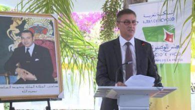 Photo of انطلاق الموسم الإعلامي والثقافي الجديد لبيت الصحافة