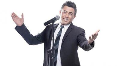 """Photo of الفنان عمر العبد اللات يهدي مصر والمصريين """"على إسم مصر"""" للشاعر صلاح جاهين"""