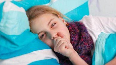 Photo of أسباب السعال في اليل عند الأطفال