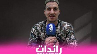 Photo of ولد الكرية :انا عمري نبيع الماتش ولا نبد التوني انا ديما معكم