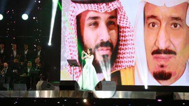 """Photo of ديانا حداد تتألق بتفاعل جماهيري كبير بسهرة """"ليلة بيروت"""" في الرياض"""