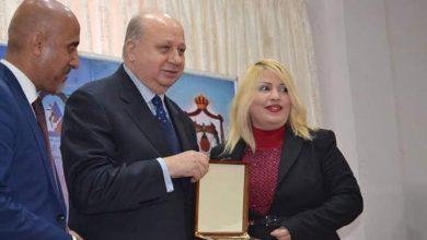 Photo of اللبنانية الاردنية ديانا يوسف : حاربوها فانتصرت، واضحت نقطة مضيئة في الاعلام العربي