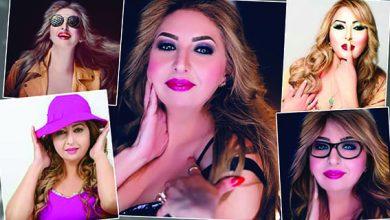 Photo of تهنئة للفنانة والاعلامية جيهان محمد بمناسبة شيفائها