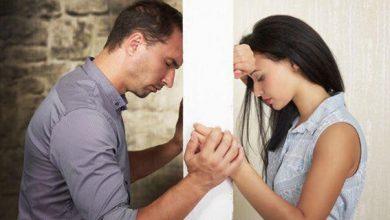 صورة الخيانة الزوجية الاسباب والنتائج