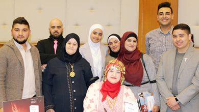 Photo of الشّعلان تشارك في حفل توقيع كتارا في الأردن