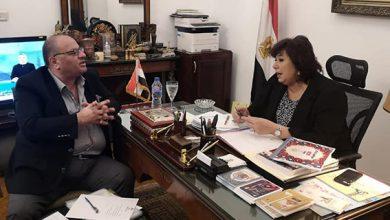 Photo of مشاركة نوعية لجمهورية مصر العربية في مهرجان جرش 2020