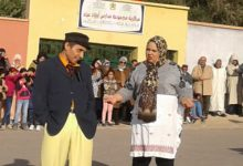 """Photo of منتدى الآفاق يستضيف """"بوحجبان"""" في عرض باهر بأولاد عياد"""