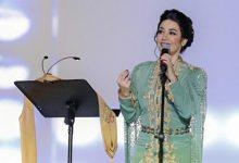 Photo of ديانا حداد تتألق مع جمهور العين باليوم الوطني الإماراتي الـ48