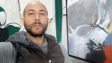 Photo of الفنان التشكيلي محمد أقريع .. بالفن أمشي في بحر الإبداع : عبد المجيد رشيدي
