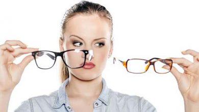 Photo of كيف تختارين النظارة المناسبة لشكل وجهك