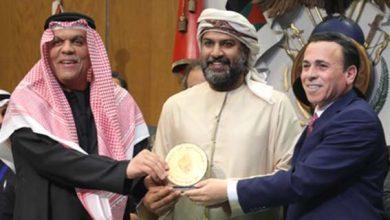 Photo of جي بي إس الجزائرية تفوز بجائزة أفضل عرض بمهرجان المسرح العربي  عمان :  مهرجان المسرح العربي 2020