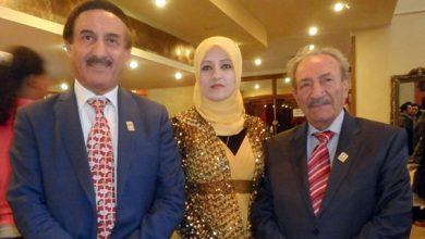 صورة عرّابي الكرديّ: في الذّكرى السّنويّة الأولى لرحيل الأديب الإعلاميّ مصطفى صالح كريم