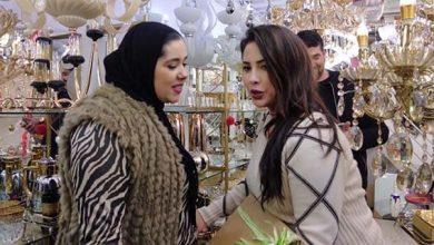 Photo of نجاة الرجوي وليلى البراق ضيوف مهرجان رواق الاميرات