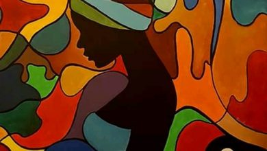 """Photo of """"رشيد بن هدي"""" فنان تشكيلي عاشق للجمال والألوان منذ الطفولة .. عبد المجيد رشيدي"""