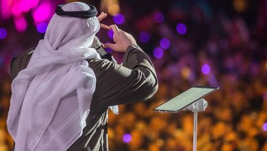 Photo of الجسمي للجمهور الإماراتي في دبي: صنعتم بحضورك الراقي وتفاعلكم أجمل عناوين النجاح