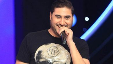 "Photo of الفنان محمد عدلي ضيف برنامج ""ساعة سعيدة"" على ""MBC5"""