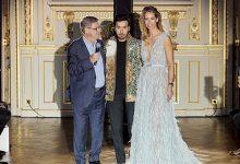 Photo of نجوى كرم نوال الزغبي دينا المصرية ونهى نبيل يشاركن بإطلاق SKS Couture في باريس