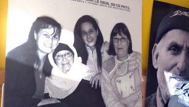 Photo of تحت شعار لن ننساكم, إحتفلت جمعية كلمة ِCalima بعيد ميلاد المسنين الشوابين جماعيا والسنة الميلادية الجديدة 2020 بستراسبورغ فرنسا.