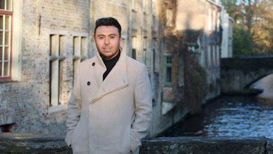 Photo of زكرياء الغفولي يصدر«تغيب وتبان» ثاني أغنية من ألبومه الجديد