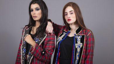 Photo of – سميرة السباعي ومريم بومزيل تكرمان الأصالة بأزياء عصرية متفردة