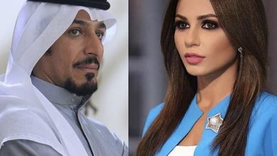 """Photo of عبدالمحسن النمر ومهيرة عبدالعزيز: ثنائي مؤثر مسلسل """"المنصة"""""""