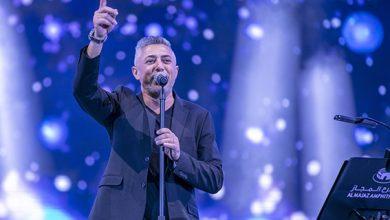 Photo of عمر العبداللات يحيي حفلاً جماهرياً في لندن