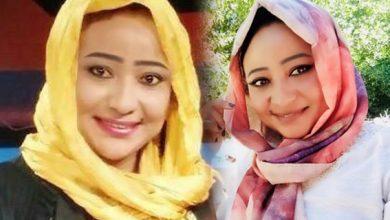 صورة حوار مع الشاعرة والصحفية السودانية صباح محمد الحسن