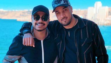 "Photo of إيهاب أمير و سبعتون يعانقان هموم الشباب في أغنية  ""ملينا"""