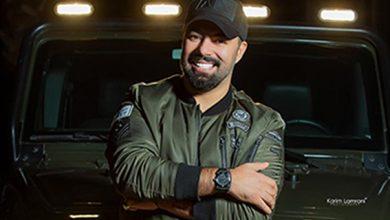 Photo of ''بيبي مشات '' جديد النجم المغربي محمد رضا بالعربية والإسبانية