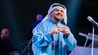 Photo of حسين الجسمي نجم ختام حفلات ملتقى أبوظبي الأسري الثاني