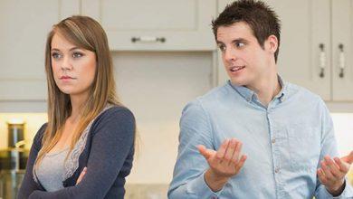 Photo of كيف تختلفين مع زوجك دون إفساد العلاقة بينكما