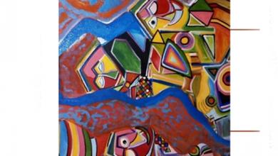 """صورة الفنان التشكيلي """"هشام لواح"""" ينظم معرضه الثاني بالرباط دعما لمرضى القصور الكلوي"""