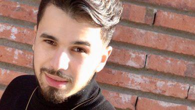 Photo of جلال نور يصدر أغنية * عشق ثاني * بعد غياب طول
