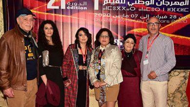 "Photo of فريق عمل ""لامورا"" يندهش من ردود أفعال الجمهور بعد عرضه في طنجة"
