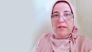 "Photo of ""فاطمة بوعام"" فاعلة جمعوية في خدمة النساء في وضعية صعبة بالمحمدية"