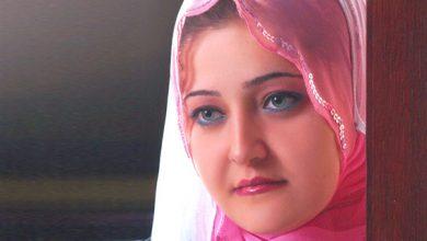 """صورة قافلة العطش"""" لسناء الشعلان مفاهيم حداثوية عن الحبّ ومنها ما قتل!"""