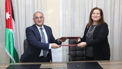 """Photo of وزارة الثقافة توقع ومؤسسة """"بلان انترناشونال"""" اتفاقية لدعم برامجها الثقافية"""