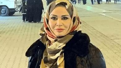 Photo of حقيقة لبس حجاب الهام شاهين وغيابها عن دراما رمضان