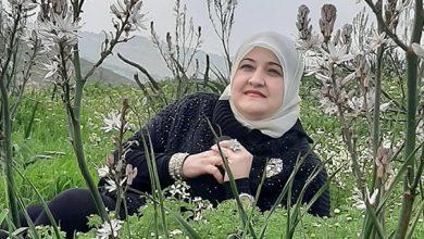 Photo of عتبات الأردنيّة (سناء شعلان) في رواية  (أدركَها النسيانُ)
