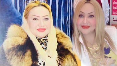 Photo of غروب الساعدي نمودج للمرأة العراقية الناجحة والمعطاءة والرائدة