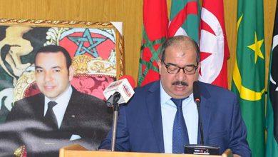 Photo of لمركز المغربي للتطوع والمواطنة يشارك بالمؤتمر الدولي الثاني للتميز في العمل الاجتماعي بمملكة البحرين