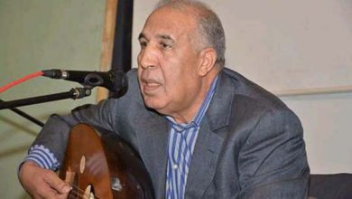 Photo of حوار حصري مع الفنان محمد السبيطي