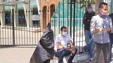 صورة بيان استنكاري للتنسيقية المؤقتة لاولياء امور تلاميذ مجموعة مدارس نيلوفر الخصوصية بطنجة