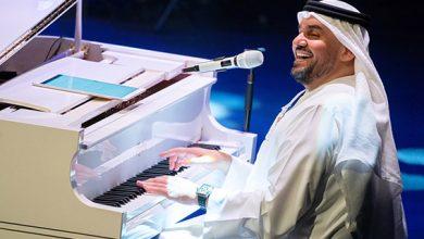 Photo of حسين الجسمي يعايد الجمهور وينثر الأمل والفرح حول العالم ببث حي من أبوظبي