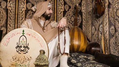 "Photo of فرقة ابن عربي تجسد جمال بلاد المغرب مع أواصر في كليب ""جمع الله شتاتي"""