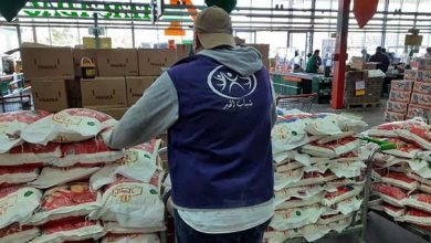 Photo of الجمعية المغربية شباب الخير توزع مساعدات غذائية على الأسر المعوزة