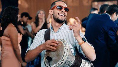 Photo of مارين المصري يقدم أول حفلة رمضانية بالطبلة في البلكونة