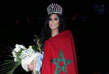"""Photo of ملكة جمال العرب دلال الغزالي تكشف سبب غيابها عن سلسلة """"سلمات أبو البنات"""""""